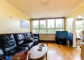 Thumbnail 2 bed flat for sale in Grantham Road, Clapham North