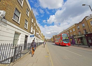 Thumbnail Studio to rent in Caledonian Road, London, Greater London