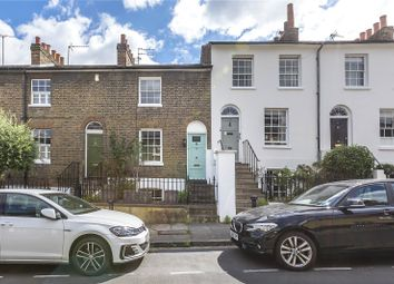 Thumbnail 2 bedroom terraced house for sale in King George Street, London