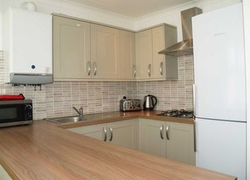 Thumbnail 4 bed flat to rent in Houndiscombe Road, Mutley, Plymouth