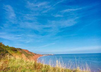 3 bed detached bungalow for sale in Devon Cliffs, Sandy Bay, Exmouth EX8