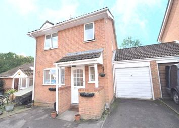 Thumbnail 3 bed detached house to rent in Maltby Way, Lower Earley, Reading, Berkshire