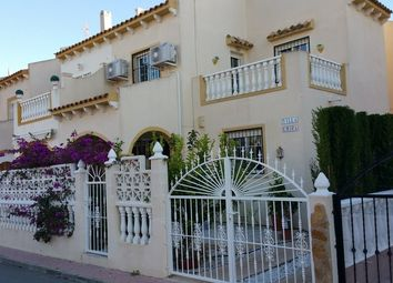 Thumbnail 3 bed town house for sale in Res. Perla Del Mar, Playa Flamenca, Orihuela Costa