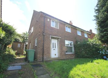 Thumbnail 2 bed semi-detached house to rent in Fernbank Drive, Leeds