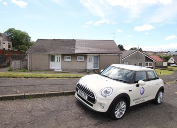 Thumbnail 1 bed bungalow to rent in Kincardine Drive, Bishopbriggs, Glasgow