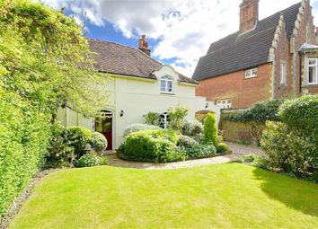 Thumbnail 3 bed cottage for sale in London Road, Harrow-On-The-Hill, Harrow