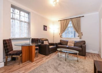 Thumbnail 1 bedroom flat for sale in Seymour Street, London