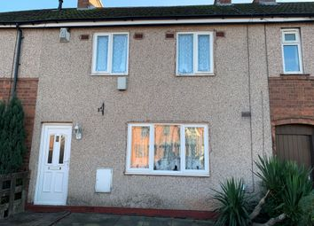 Thumbnail Terraced house for sale in Queen Margarets Road, Coventry