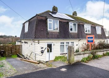 Thumbnail 3 bed semi-detached house for sale in Padstow, Cornwall, Uk