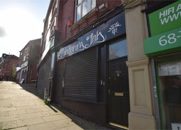 Thumbnail Room to rent in Lower Hillgate, Stockport, Cheshire