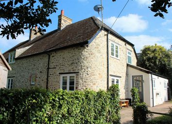 Thumbnail 2 bed cottage to rent in Brook Cottage, Lowton, Taunton