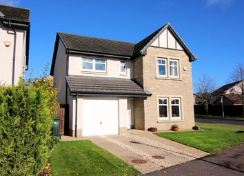 Thumbnail 4 bedroom detached house for sale in Blackthorn Place, Blairgowrie