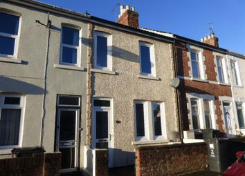 Thumbnail 3 bed property to rent in George Street, Swindon