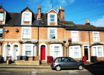 Thumbnail 1 bedroom flat to rent in Gower Street, Reading RG1, Reading,