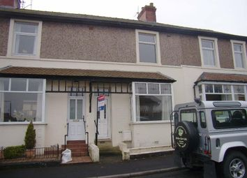 Thumbnail 3 bed terraced house to rent in Buccleuch Avenue, Clitheroe