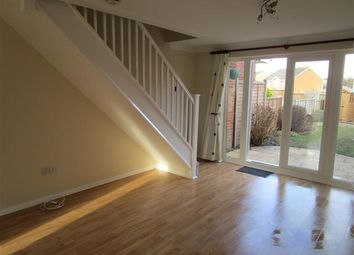 Thumbnail 2 bed terraced house to rent in Shearwater Close, Stevenage