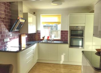 Thumbnail 3 bed semi-detached house to rent in Clapgate Lane, Ipswich, Suffolk