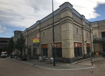 Thumbnail Retail premises to let in Ground Floor - Market Pavilion, Rawson Place, Bradford