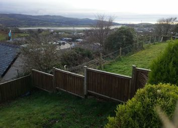 Thumbnail 2 bed end terrace house for sale in Penrhyndeudraeth