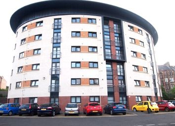 Thumbnail 2 bed flat to rent in Saucel Crescent, Paisley, Renfrewshire