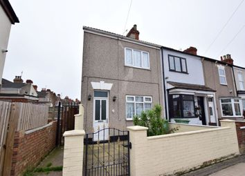 Thumbnail 3 bed end terrace house for sale in 13 Lord Street, Grimsby, South Humberside