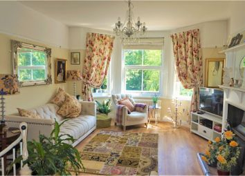 Thumbnail 2 bed flat for sale in Llannerch Road West, Colwyn Bay