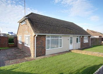 3 bed detached bungalow for sale in Benedict Drive, Worthing, West Sussex BN11