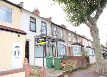 Thumbnail 2 bed terraced house for sale in Landseer Avenue, Manor Park