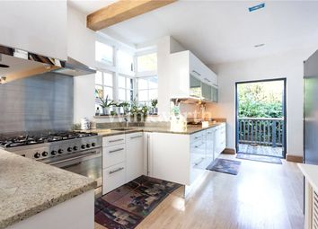 Thumbnail 5 bed semi-detached house to rent in Hampstead Gardens, London