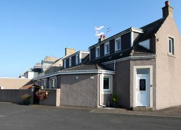 Thumbnail 3 bed end terrace house for sale in Miller Terrace, St Monans, Anstruther, Fife