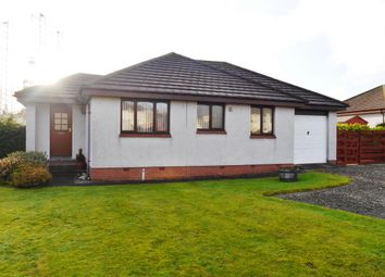 Thumbnail 2 bed detached bungalow for sale in Cromlet Park, Invergordon