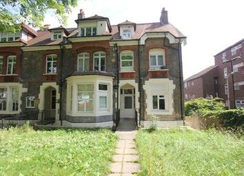 Thumbnail 1 bed flat to rent in Mount View Road, Finsbury Park
