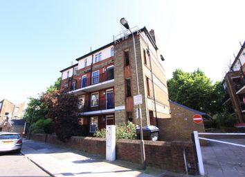 Thumbnail Flat for sale in Creasy Estate, Aberdour Street, London