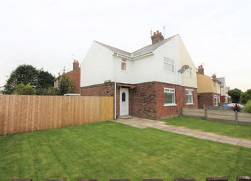 Thumbnail 3 bed semi-detached house for sale in Sherwood Avenue, Layton
