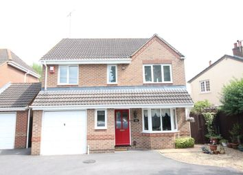 4 bed detached house for sale in Hammonds Green, Southampton, Hampshire SO40