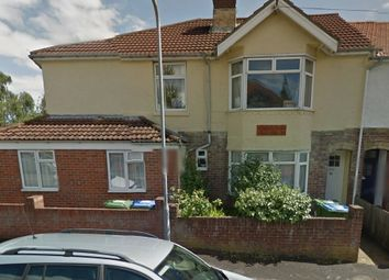Thumbnail Room to rent in Arnold Road, Highfield, Southampton