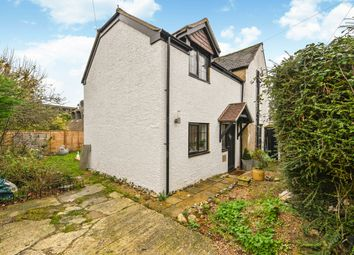 Thumbnail 3 bed detached house for sale in Felpham Road, Felpham