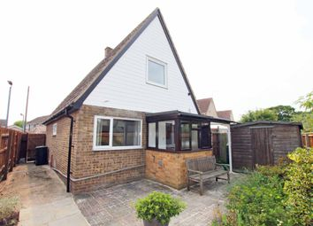 Thumbnail 3 bedroom detached house to rent in Silver Street, Burwell