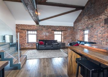 Thumbnail 2 bedroom flat to rent in The Warehouse, Victoria Quays, Wharf Street, Sheffield