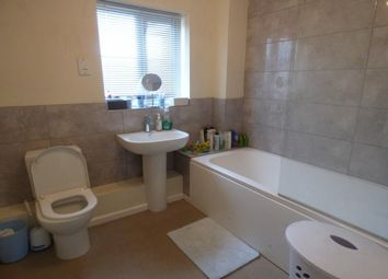 Thumbnail 4 bedroom property to rent in Radnor Close, Bury St. Edmunds
