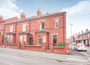 Thumbnail 2 bed end terrace house for sale in Woodhouse Lane, Wigan