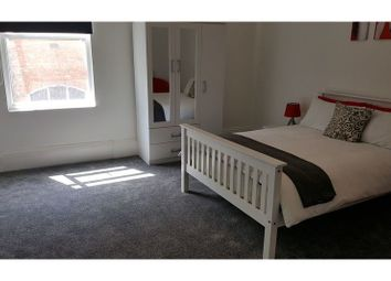 Thumbnail Room to rent in Boulevard, Hull