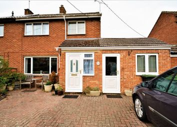 Thumbnail 3 bed semi-detached house for sale in Lady Mead, Cricklade, Wiltshire
