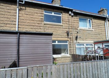Thumbnail 3 bed terraced house to rent in Emerson Road, Newbiggin-By-The-Sea