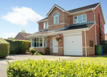 4 bed detached house for sale in Beverley Drive, Beverley HU17