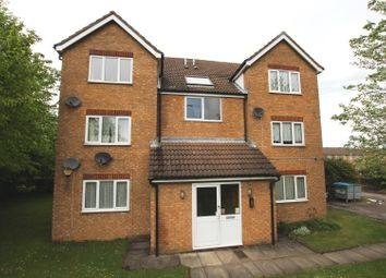 Thumbnail 2 bedroom property for sale in Milton Walk, Houghton Regis, Dunstable