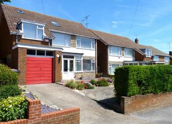 Thumbnail 5 bedroom detached house for sale in Pierremont Avenue, Broadstairs, Kent