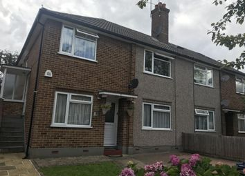 Thumbnail 2 bed maisonette to rent in Irvine Close, London