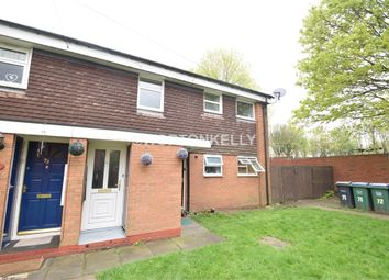 Thumbnail 2 bedroom maisonette for sale in Princess Grove, West Bromwich, West Midlands