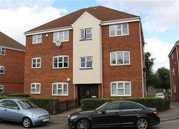 Thumbnail 1 bedroom flat to rent in Goresbrook Road, Dagenham, Essex, London